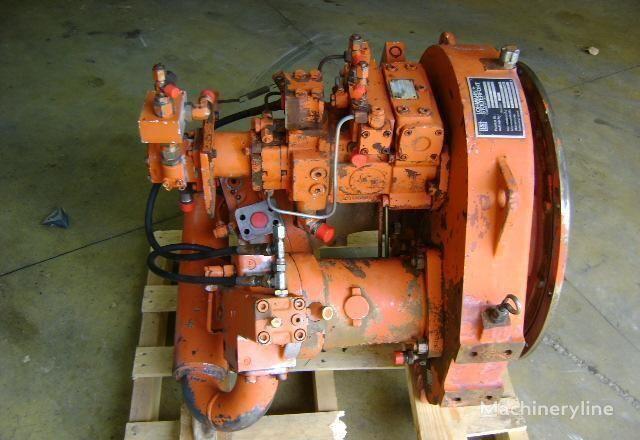 Hydraulic hydraulische pomp voor PMI 830 / 930 graafmachine