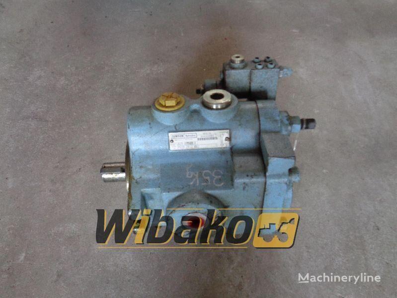 Hydraulic pump Denison PV292R1DE02 hydraulische pomp voor PV292R1DE02 overige