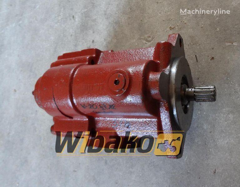 Hydraulic pump Nachi PVD-1B-29L3DPS-10G-4791F hydraulische pomp voor PVD-1B-29L3DPS-10G-4791F (2708602) bulldozer