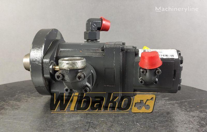 Hydraulic pump Sauer-Danfoss SNP3/55-SHP2/19 hydraulische pomp voor SNP3/55-SHP2/19 bulldozer