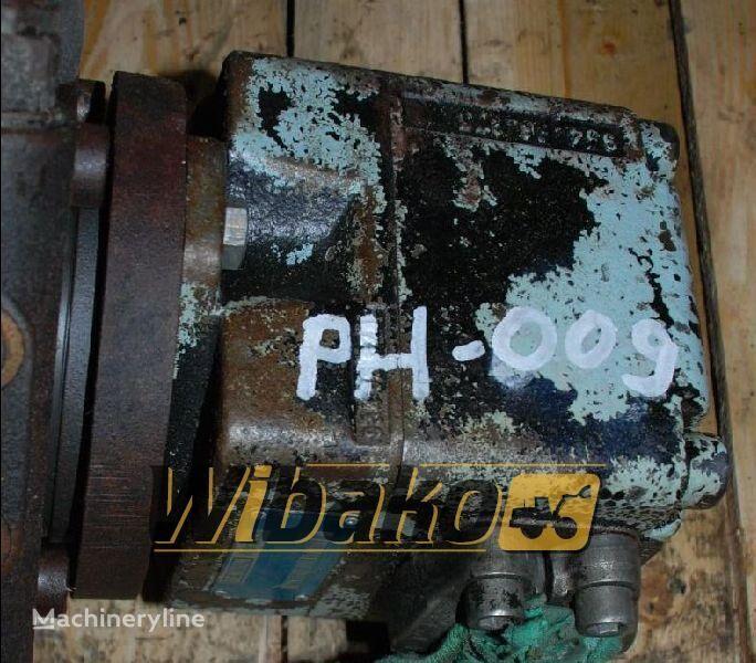 Hydraulic pump Denison T7BS3333ROOA1MO hydraulische pomp voor T7BS3333ROOA1MO graafmachine