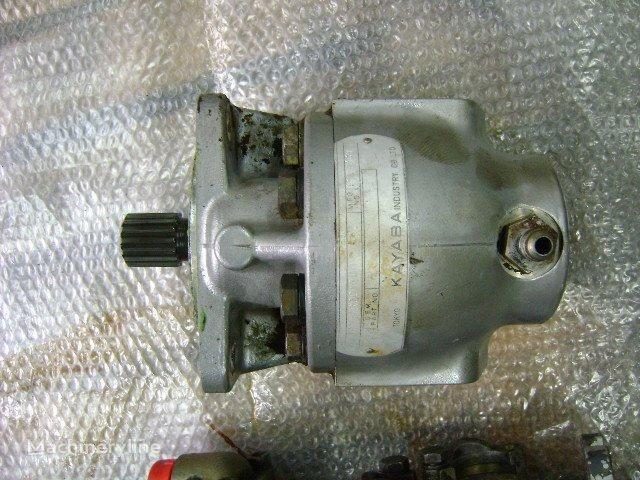 hydraulische pomp voor TCM Kayaba graafmachine
