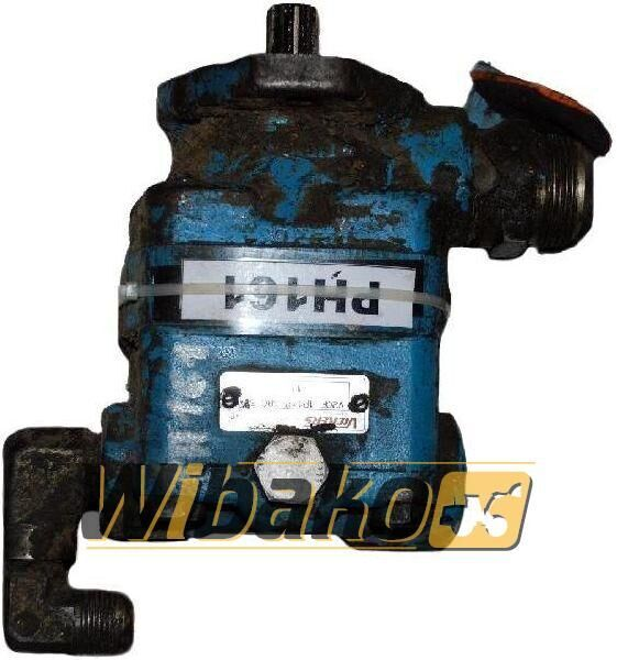 Hydraulic pump Vickers V2OF1P11P38C6011 hydraulische pomp voor V2OF1P11P38C6011 graafmachine