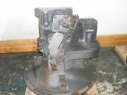 hydraulische pomp voor VOLVO CAT Doosan Samsung Hyundai Hydraulikpumpen / pump wiellader