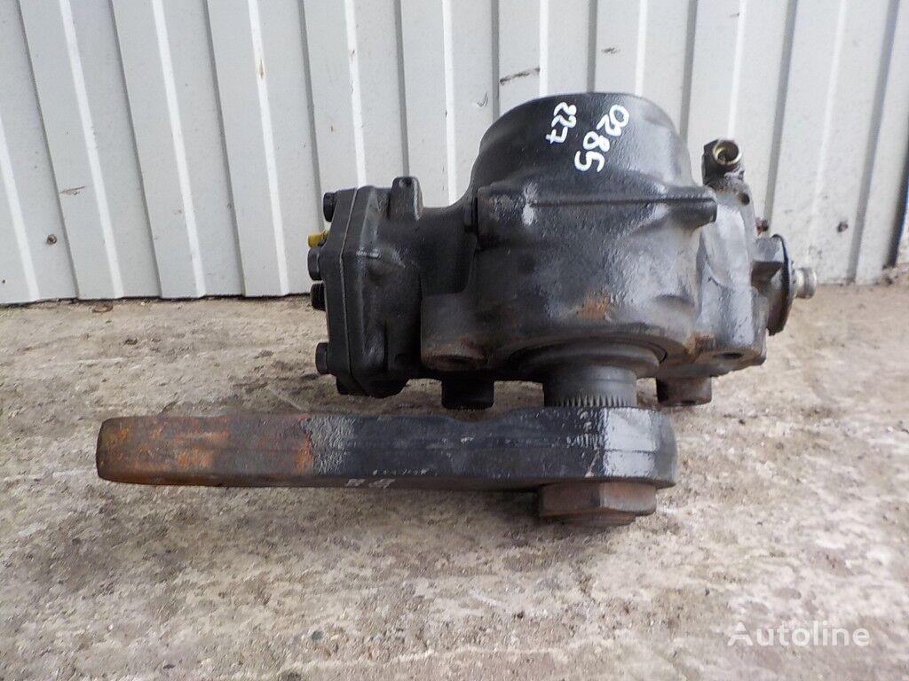 s mehanicheskoy regulirovkoy (GUR) hydraulische versterker voor truck