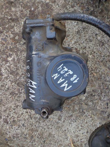 hydraulische versterker voor MAN 18 truck