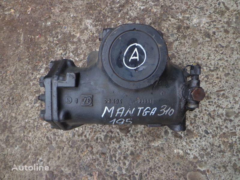 hydraulische versterker voor MAN TGA truck