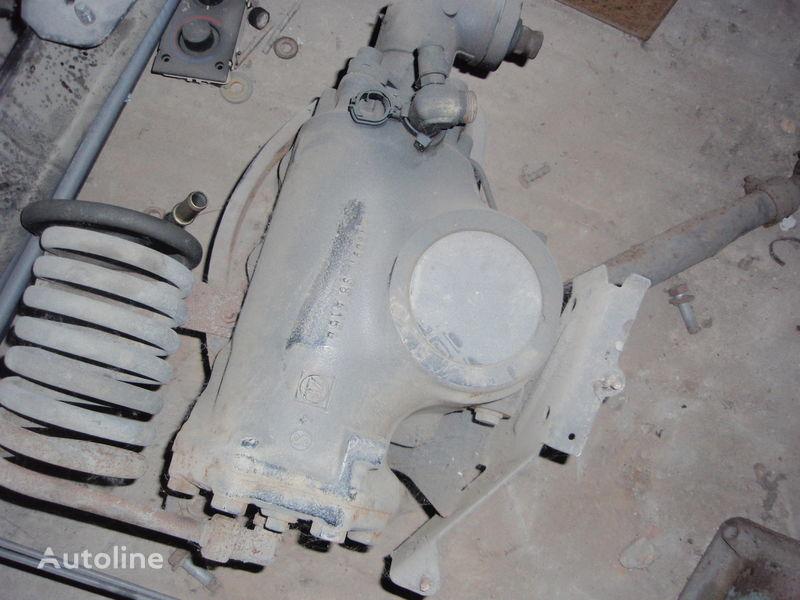 hydraulische versterker voor RENAULT 420DCI euro3 trekker