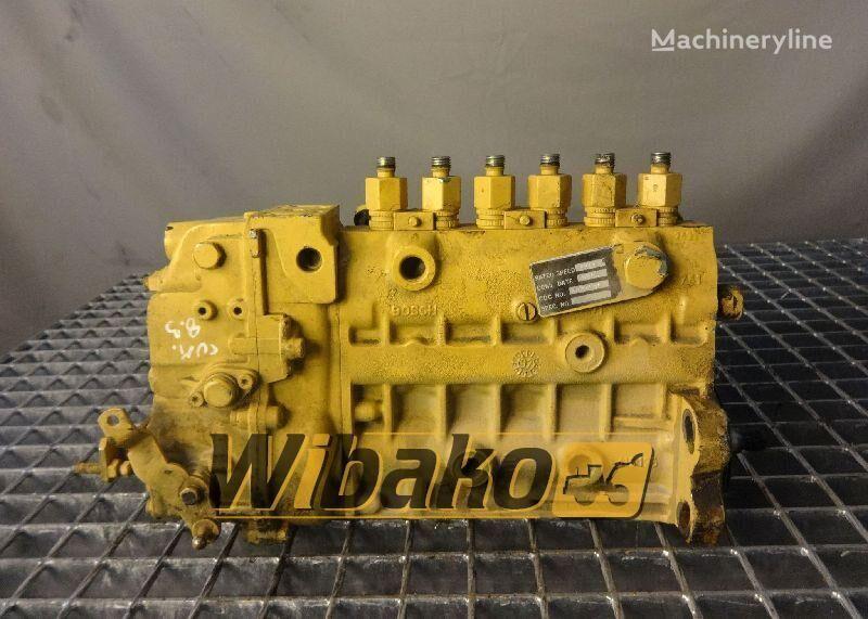 Injection pump Bosch 0400866144 injectiepomp voor 0400866144 (PES6A100D320/3RS2691) anderen bouwmachines