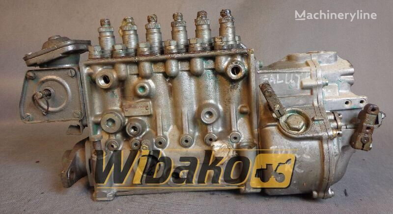 Injection pump Bosch 040184681904 injectiepomp voor 040184681904 (PE6P120A320RS3165) overige
