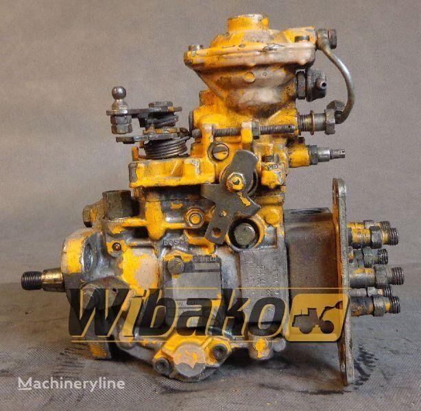 Injection pump Bosch 84774676 injectiepomp voor 84774676 (0460426101) graafmachine