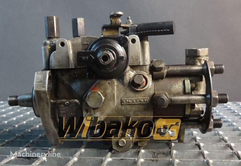 Injection pump Delphi 920 injectiepomp voor 920 (2643M108HK/2/2310) graafmachine