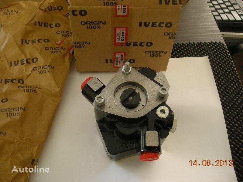 nieuw IVECO 500396487 504140125 injectiepomp voor IVECO trekker