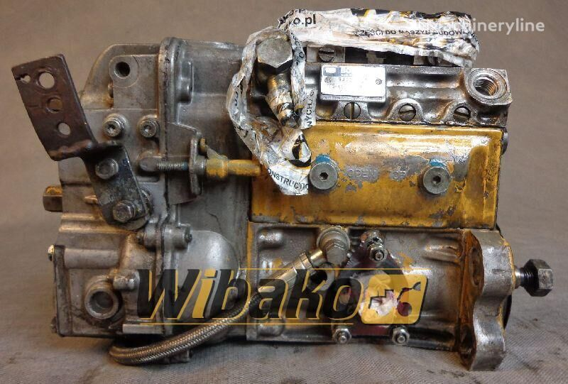 Injection pump Bosch 0400864070 injectiepomp voor 0400864070 (PES4A85D410/3RS2732) bulldozer