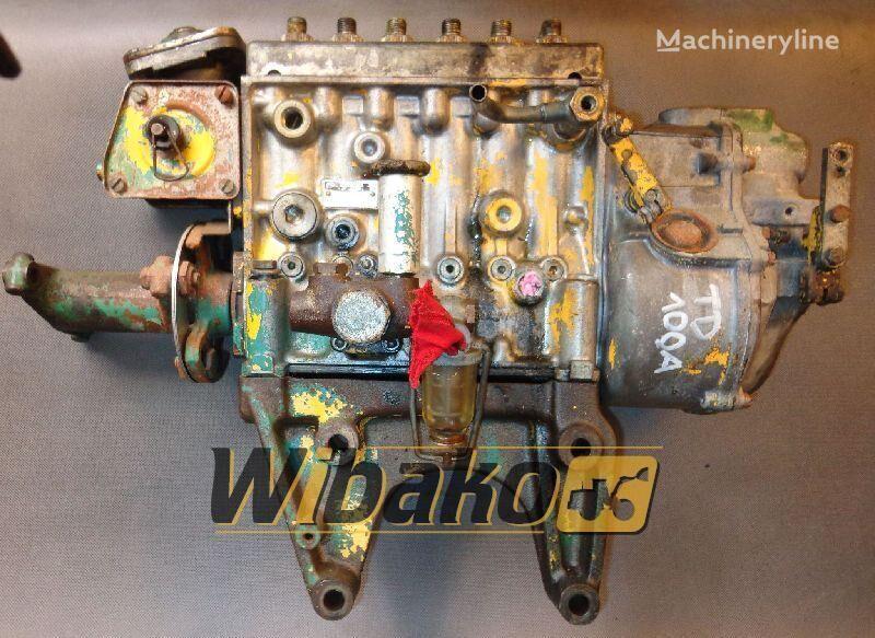 Injection pump Bosch 0401846430 injectiepomp voor 0401846430 (PE6P110A320RS) anderen bouwmachines