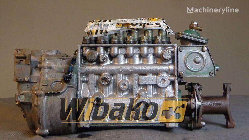 Injection pump Bosch 0401846524 injectiepomp voor 0401846524 (PE6P110A320RS494-1) anderen bouwmachines