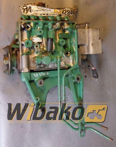 Injection pump Bosch 0401876785 injectiepomp voor 0401876785 (PE6P120A320RS3189) anderen bouwmachines