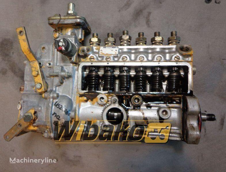 Injection pump Bosch 84623894 injectiepomp voor 84623894 (RSV325-1150A8C674L) graafmachine