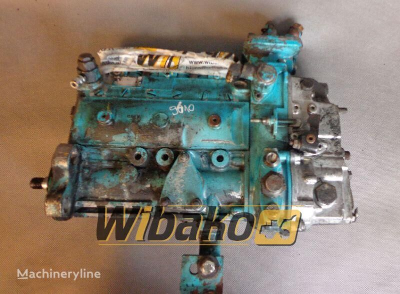 Injection pump Bosch 9400030720 injectiepomp voor 9400030720 (PES6A95D320/3RS2895) anderen bouwmachines