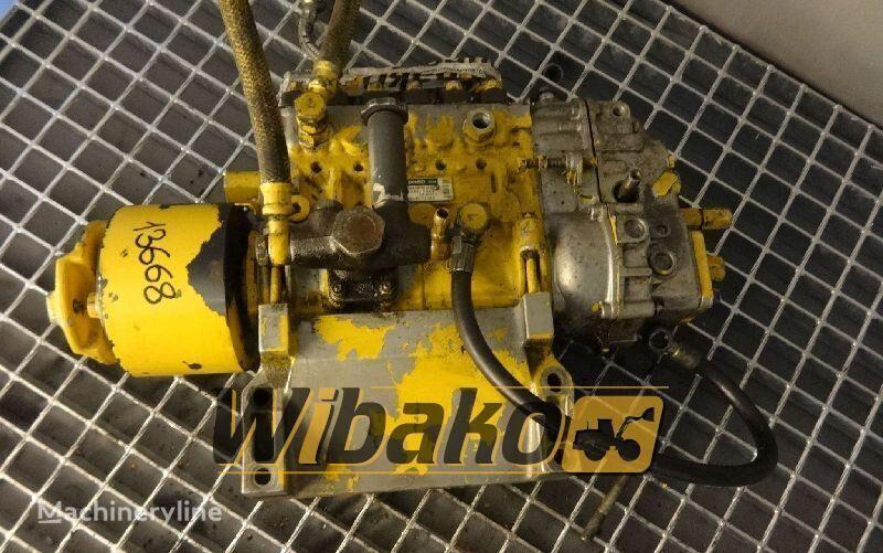 Injection pump Denso 190000-9083 injectiepomp voor 190000-9083 (6150-71-1323) anderen bouwmachines