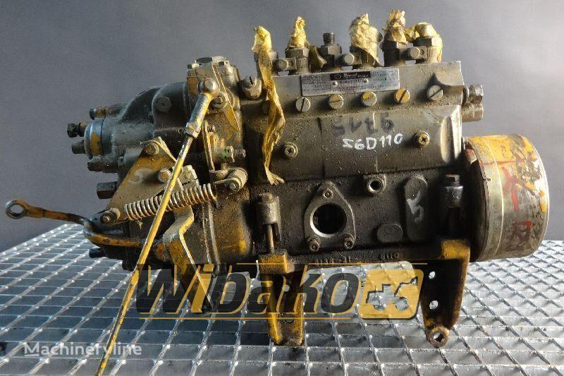 Injection pump Diesel Kikki 101601-3170 injectiepomp voor 101601-3170 (547K662939) anderen bouwmachines