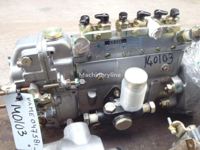 nieuw KOBELCO injectiepomp voor KOBELCO SK220LC graafmachine