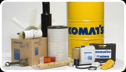 injectiepomp voor KOMATSU lyubaya bulldozer