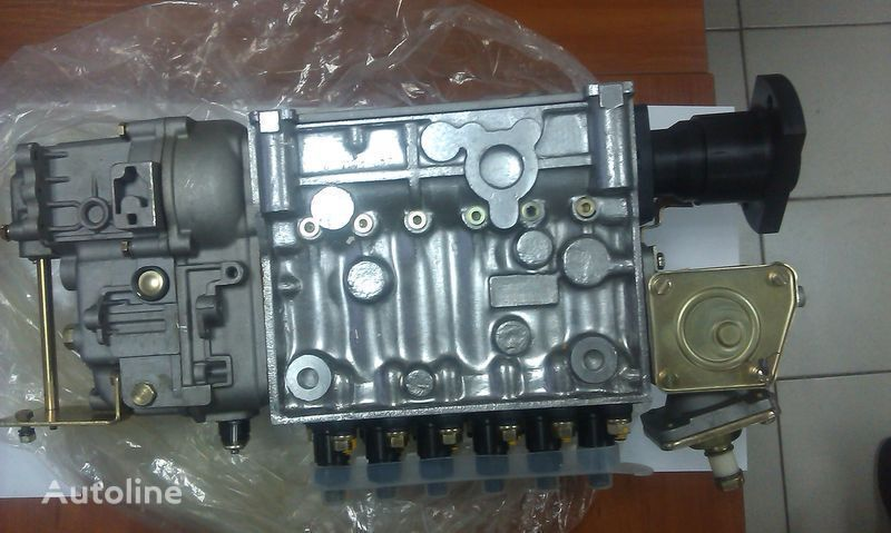 nieuw Shantui Toplivnyy nasos vysokogo davleniya Weichai 612600081053 injectiepomp voor SHANTUI SD16 bulldozer