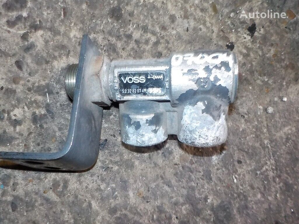 elektromagnitnyy DAF klep voor truck