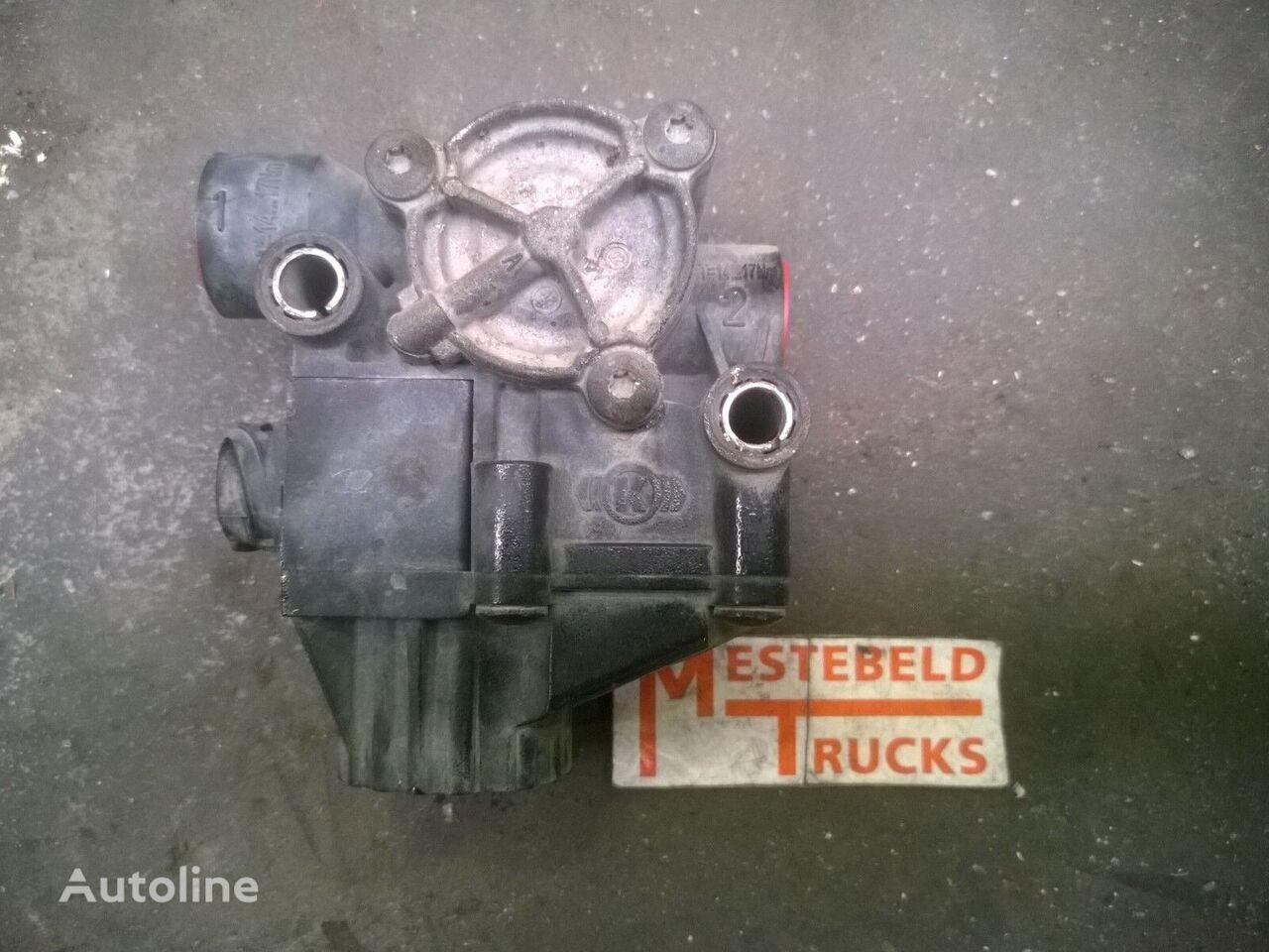 MAN ABS magneetventiel klep voor MAN ABS magneetventiel L2000 vrachtwagen