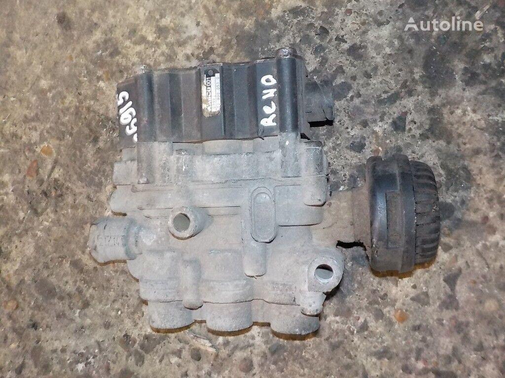 Magnitnyy klapan ECAS klep voor RENAULT vrachtwagen