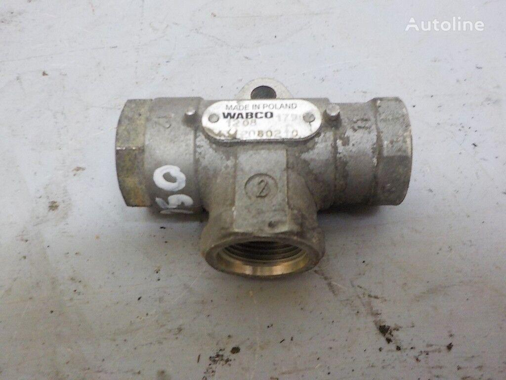 RENAULT pnevmaticheskiy,tormoznoy klep voor RENAULT vrachtwagen