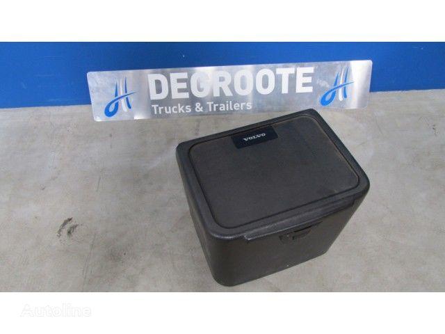 Ongebruikt VOLVO Frigo koelkasten voor VOLVO trekker te koop, ijskast, auto TZ-48