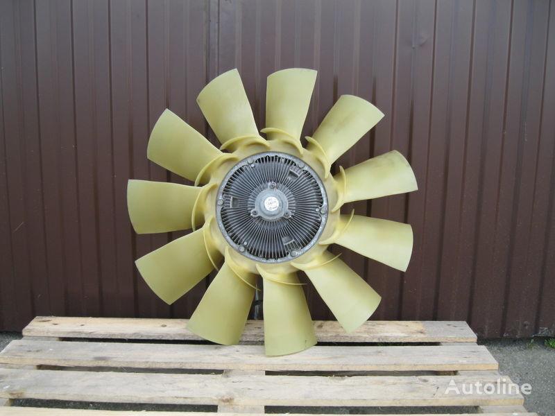 koelventilator voor DAF XF 105 trekker