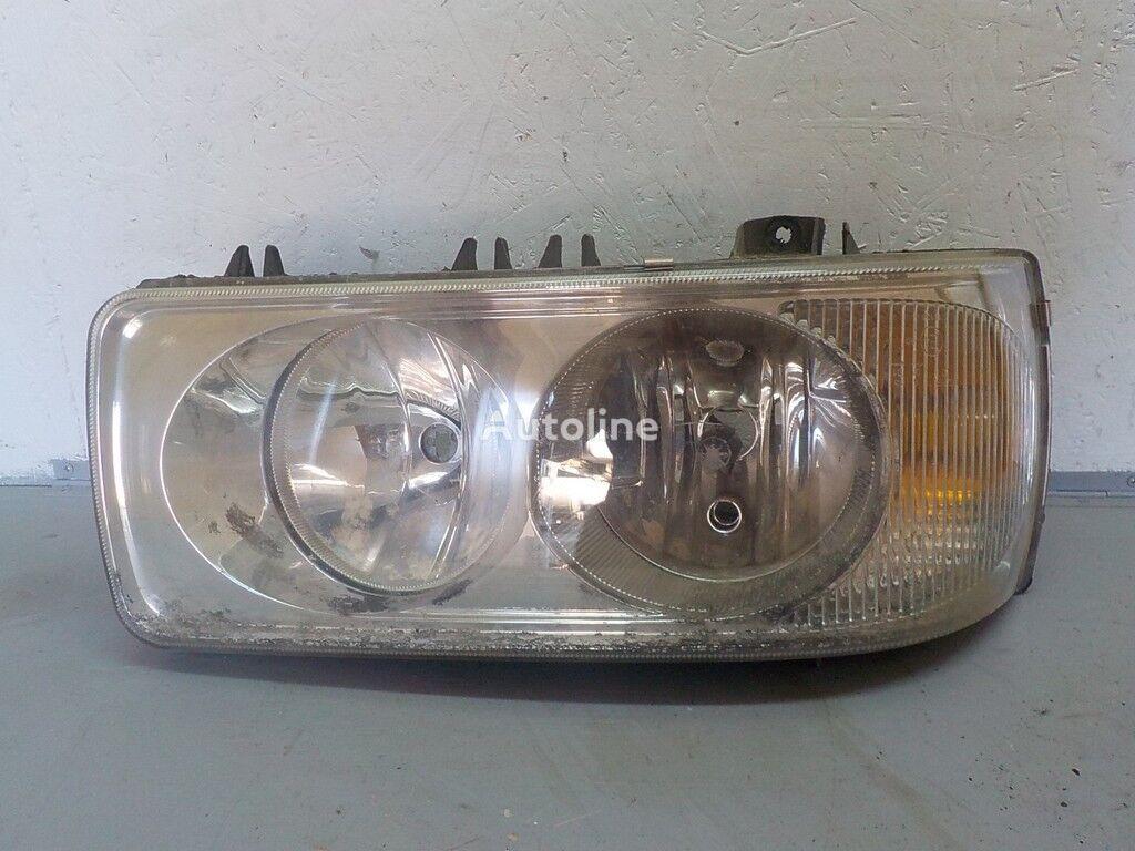 levaya DAF koplamp voor vrachtwagen