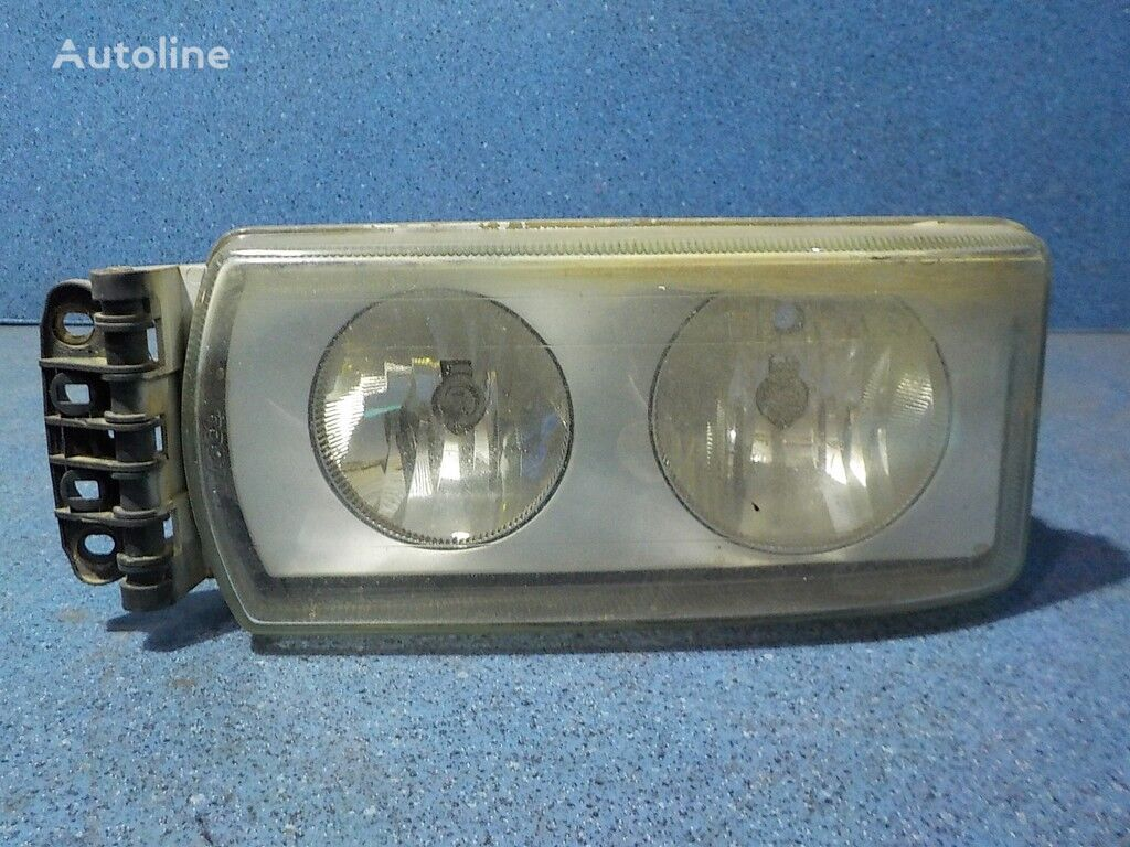 RH Iveco koplamp voor vrachtwagen