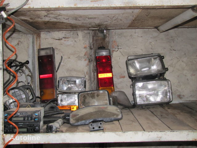 DAF koplamp voor DAF 95 XF trekker
