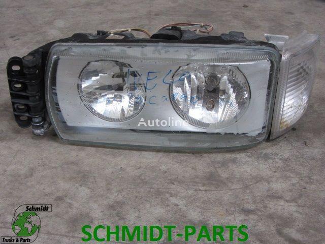 Iveco 504047575 koplamp voor IVECO vrachtwagen