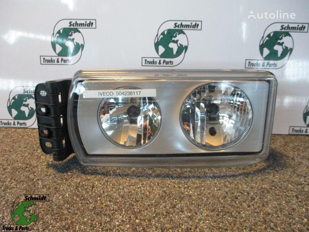 IVECO 504238117 koplamp voor IVECO trekker
