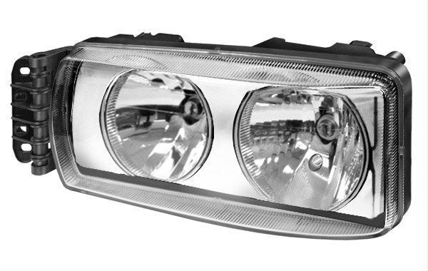 IVECO 504238117.504238093.504238203.504020189.41221015.41221036. koplamp voor IVECO STRALIS vrachtwagen