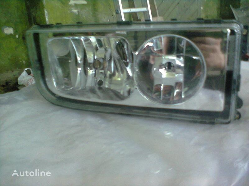 nieuw koplamp voor MERCEDES-BENZ AXOR vrachtwagen