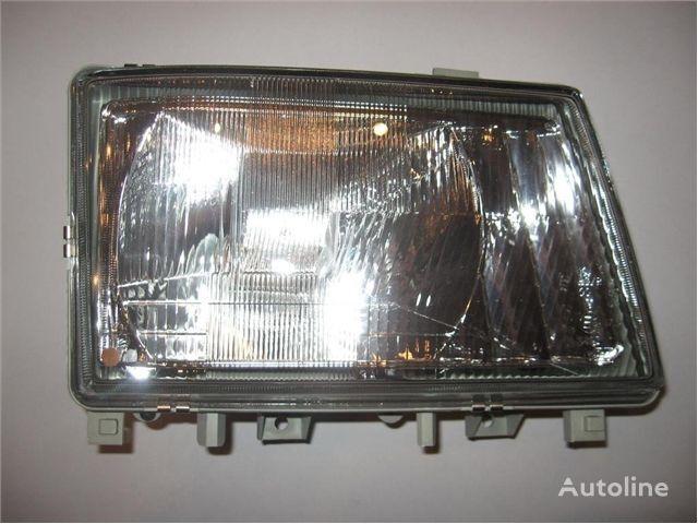 MITSUBISHI koplamp voor MITSUBISHI MK486505 , MK486506 HEADLAMP ASSY RH , LH MK486505 vrachtwagen