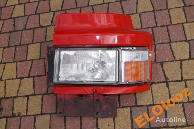 koplamp voor SCANIA OKULAR REFLEKTOR SCANIA 4 LEWY ORYGINAŁ KPL truck