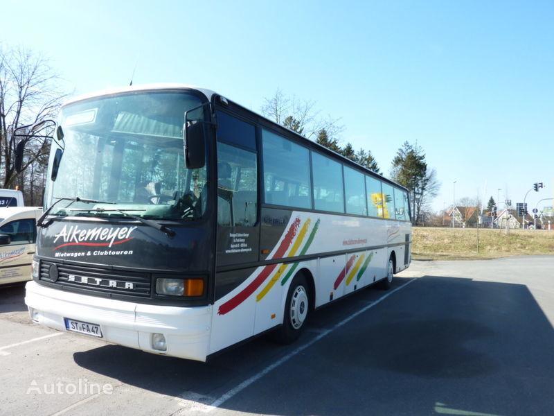 koplamp voor SETRA 215 bus