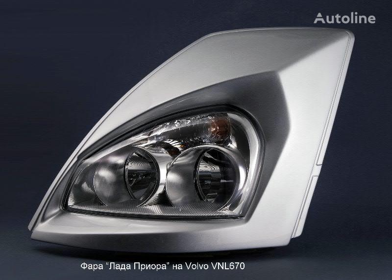nieuw fary Volvo VNL 670 koplamp voor VOLVO VNL 670 trekker