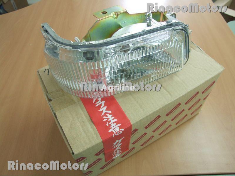 nieuw Yanmar Perednyaya koplamp voor YANMAR F220, F180, F200, F210 trekker