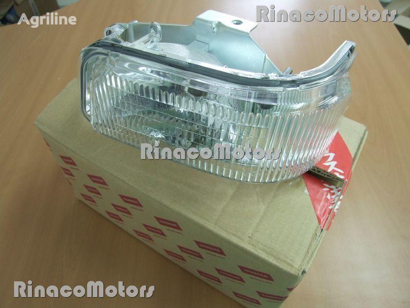 nieuw YANMAR Perednyaya levaya koplamp voor YANMAR F220, F180, F200, F210 mini tractor
