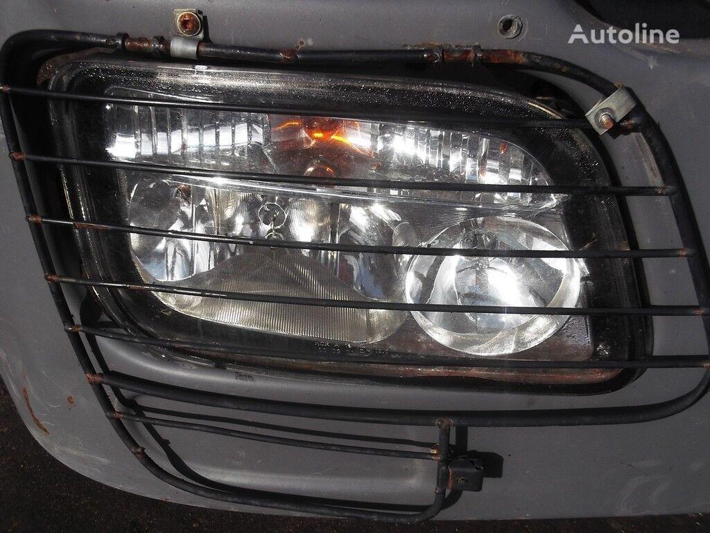 pravaya Mercedes Benz koplamp voor vrachtwagen