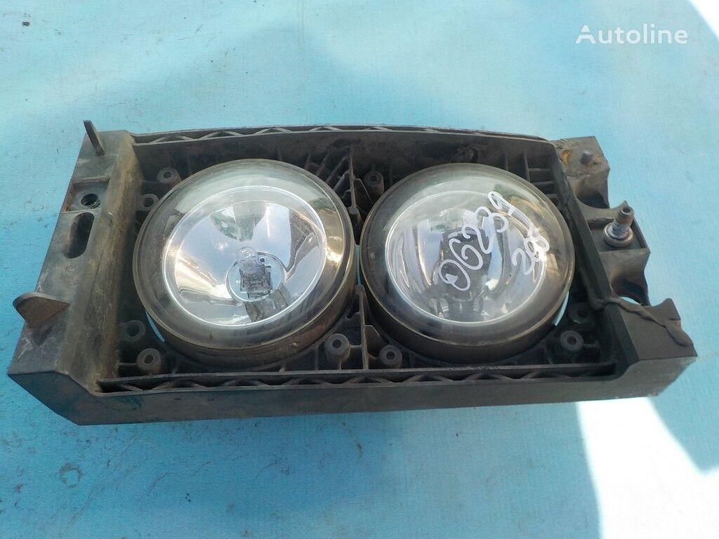pravaya protivotumannaya (blok) DAF koplamp voor vrachtwagen