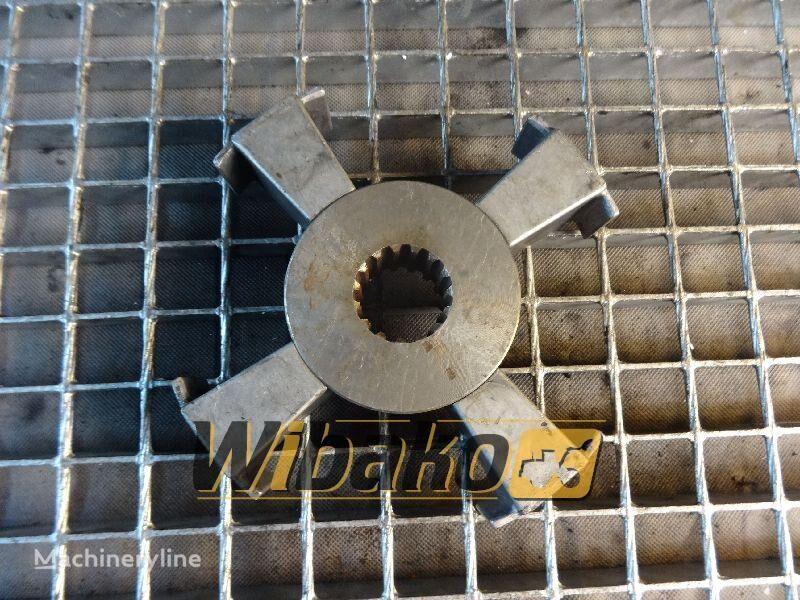 Coupling Centaflex 50H koppeling voor 50H (15/40/100) graafmachine